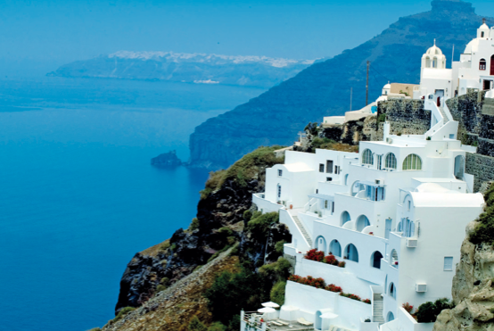 Griechenland flirten