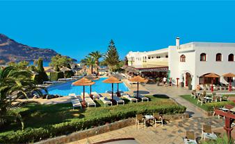 hotel alianthos garden plakias insel kreta voni tours With katzennetz balkon mit alianthos garden hotel plakias griechenland