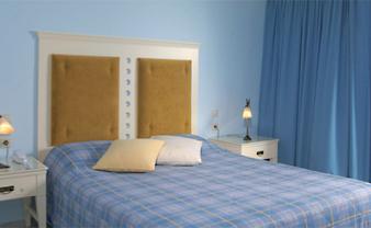 Hotel Marilena (Pyrgi / Insel Korfu) - VONI-Touristik