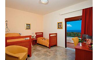 Hotel Eria Resort Kreta