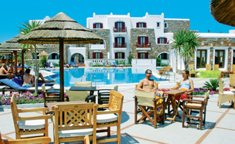 Naxos Royal Hotel