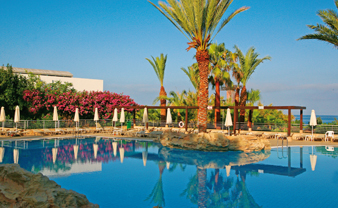 St George Hotel Paphos All Inclusive
